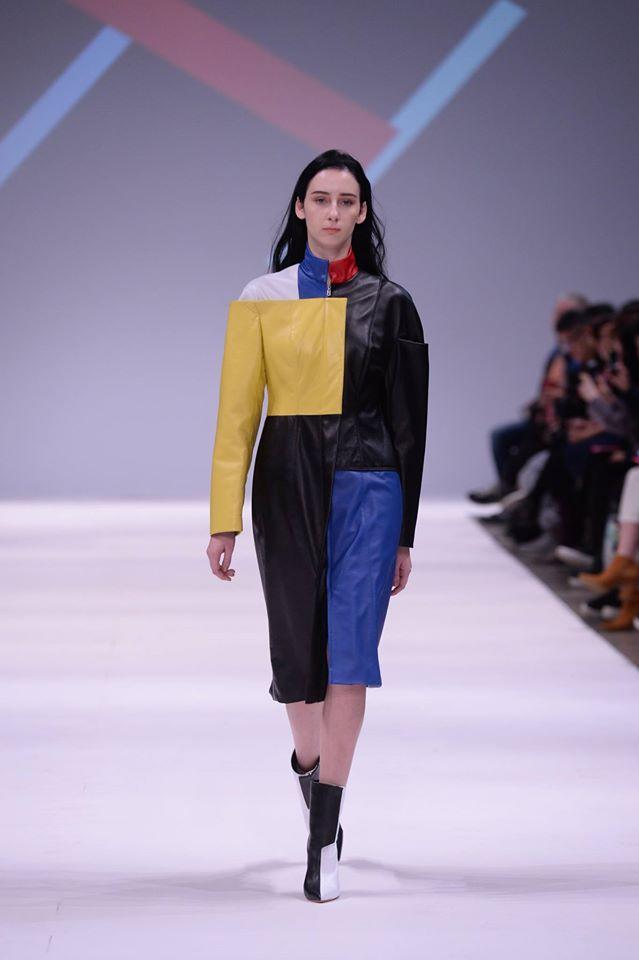 Fashion week hong kong 2017 - Anna E In Hong Kong Fashion Week 2017 Amazonka